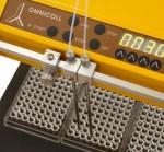 Fraktionssammler und Autosampler für Mikrotiterplatten