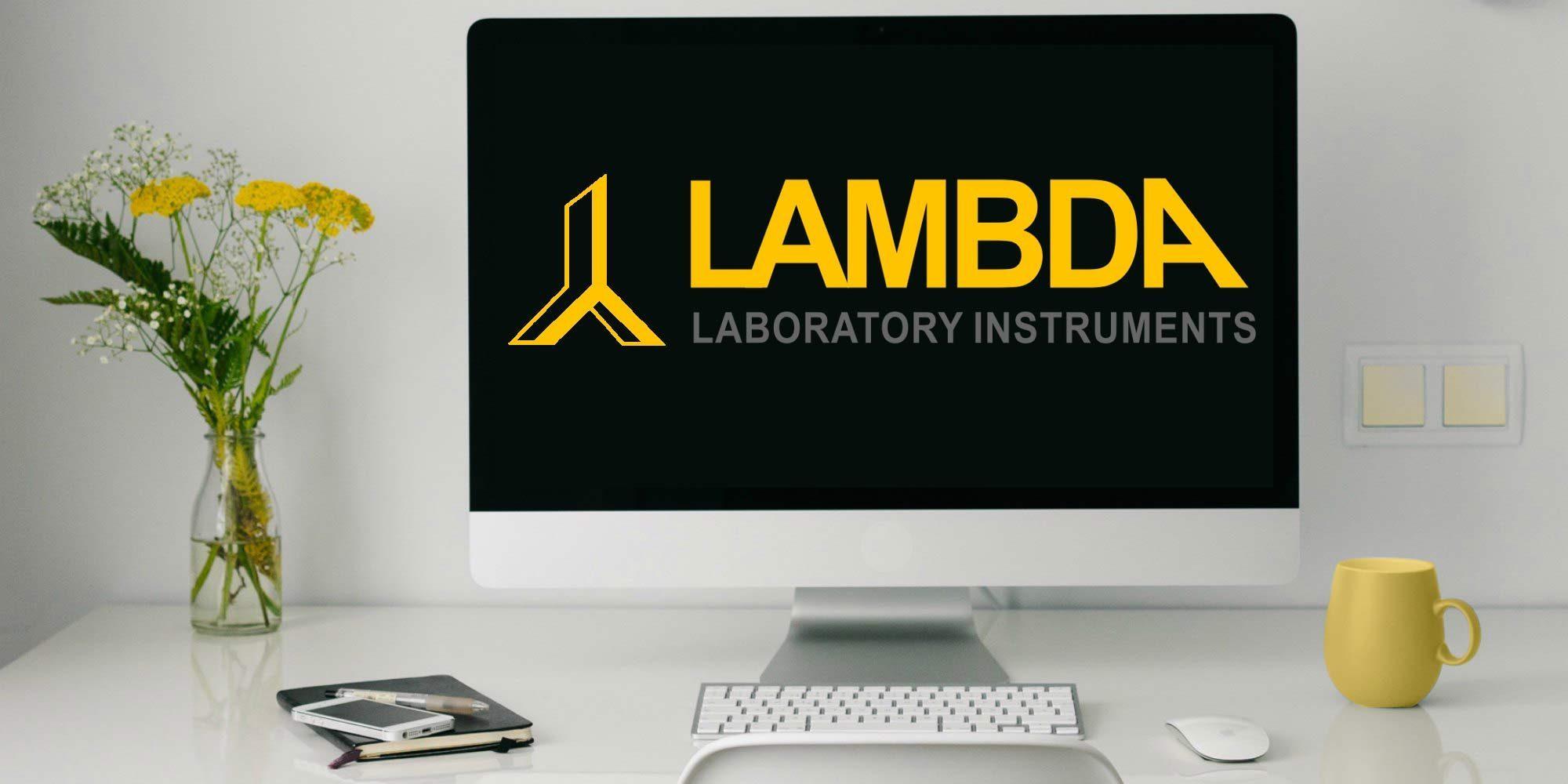 Pressemeitteilungen LAMBDA Labor & Fraktionssammler
